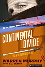 Continental Divide (The Destroyer Book 152)