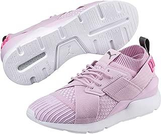 PUMA Muse Evoknit Wn's 166 Zapatillas de Deporte para Mujer
