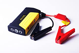 Vensens 600A Peak 50800mAH Portable Car Jump Starter with Smart Jumper Cables (up to 6.0L Or 5.0 Diesel Engines) Booster Battery Charger Phone Power Bank