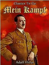 Mein Kampf (Classics To Go) (German Edition)