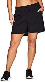 RBX Active Women's Plus Size Relaxed Fit Breathable...