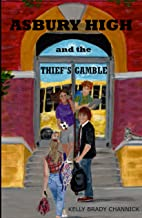 Asbury High and the Thief's Gamble (English Edition)