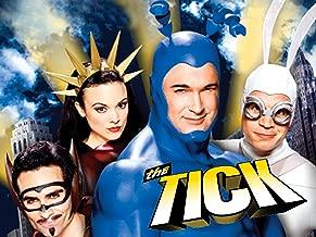 the tick 2001