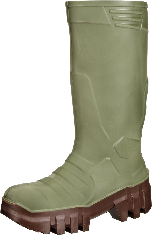 VITAL Alpha Ice Pack, Safety Wellington, 06 UK, Green Brown