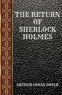 The Return of Sherlock Holmes: By Arthur Conan Doyle