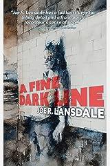 A Fine Dark Line Kindle Edition