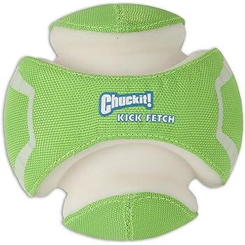 Chuckit Max Glow Kick Fetch Large