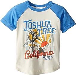 Joshua Tree Tee (Toddler/Little Kids/Big Kids)
