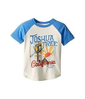 Joshua Tree Tee (Toddler/Little Kids/Big Kids)