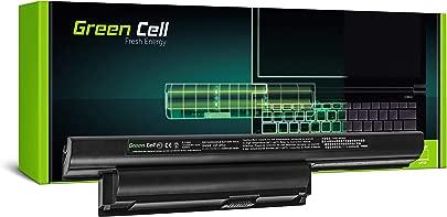 Green Cell Standard Serie VGP-BPS22 VGP-BPS22A VGP-BPL22 Laptop Akku f r Sony Vaio PCG-61211M PCG-61611M PCG-71211M PCG-71211V PCG-71212M 6 Zellen 4400mAh 11 1V Schwarz Schätzpreis : 39,95 €