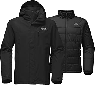 The North Face Men's Carto Triclimate Jacket (Past Season)