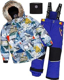 9e7c123bd791 Amazon.ca  14 - Outerwear   Boys  Clothing   Accessories