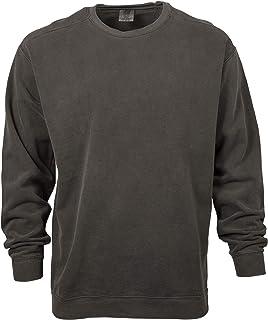 Men Crewneck Sweatshirt, Style 1566