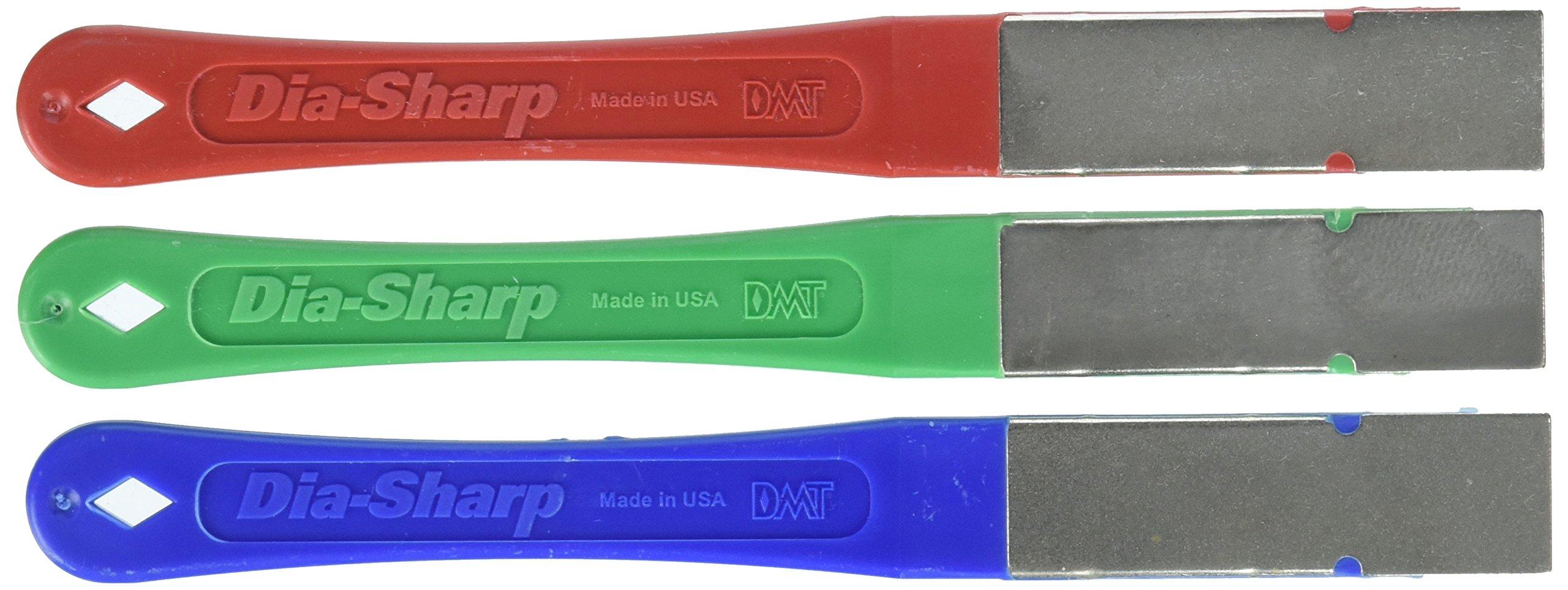 DMT D2K Dia Sharp Diamond Mini Hone