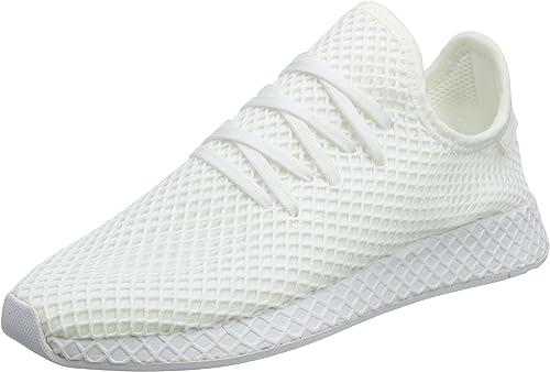 adidas Deerupt Runner, Chaussures de Gymnastique Homme