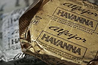 Havanna Alfajores - Box of 12 Units (Chocolate and Merengue ) MIXED