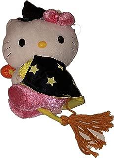 Witch Hello Kitty Plush 6
