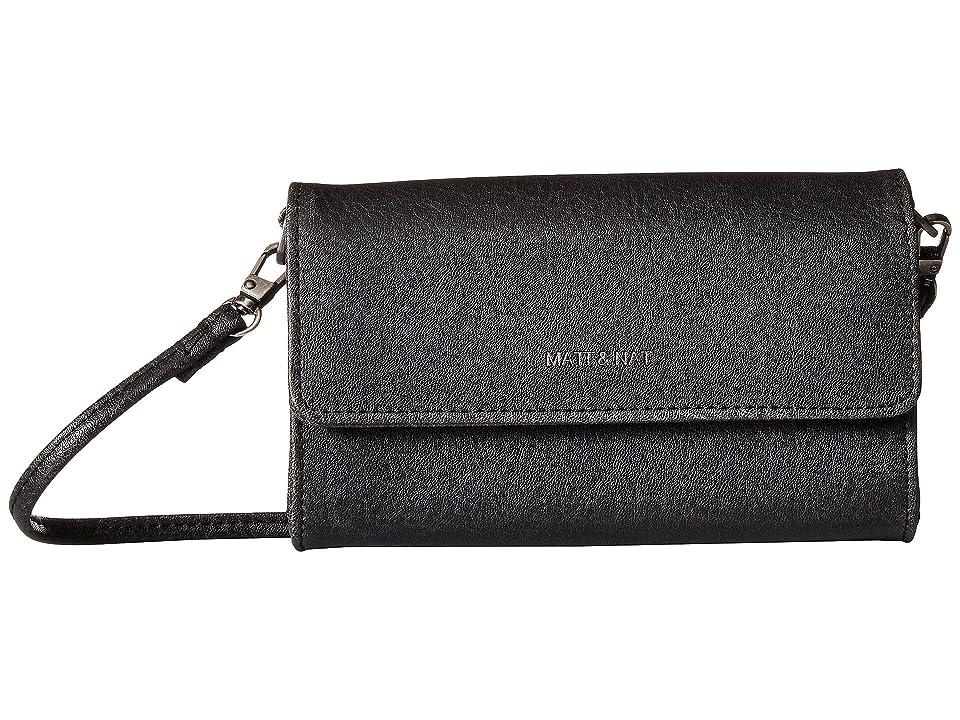 Matt & Nat Drew (Black) Bags