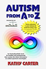 Autism from A to Z Kindle Edition