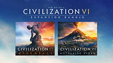 Civilization VI Expansion Pack - Switch [Digital Code]