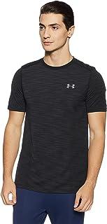 Ua Threadborne Seamless Ss - Camiseta de manga corta Hombre