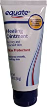 Healing Ointment For Dry and Cracked Skin, 1.75 oz, By Equate