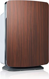 Alen BreatheSmart Classic Large Room Air Purifier, 1100 sqft. Big Coverage Area, HEPA Filter for Mold, Bacteria, Allergies, Pollen, Dust, Dander and Fur in Rosewood