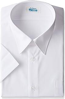(キャッチ)Catch 形態安定 男子用 半袖Yシャツ
