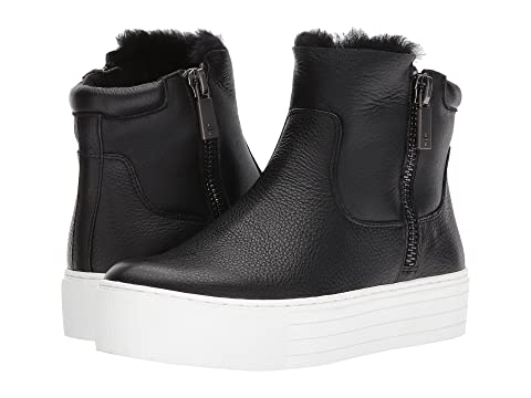 Kenneth Cole New York Janelle Sneaker Boot