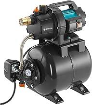 Gardena Huishoudelijk Waterwerk 3700/4, 800 W, 3.700 l/h