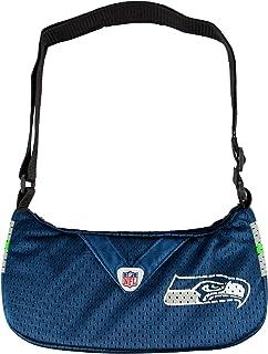 NFL Seattle Seahawks Jersey Team Purse