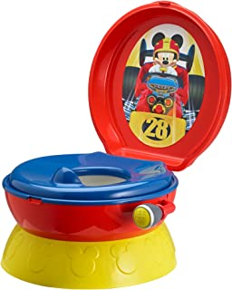 The First Years Disney Baby Mickey Mouse 3-in-1 Potty System
