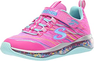 Skechers Kids' Skech-air Jumpin'dots Sneaker