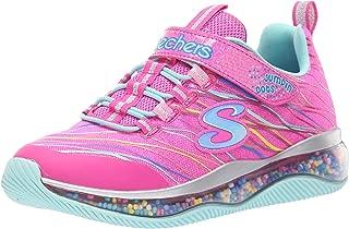 Skechers Kids' Skech-air Jumpin'dots Sneaker