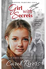 Girl with Secrets Kindle Edition