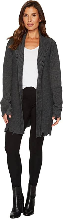Religion - Off Beat Cardigan