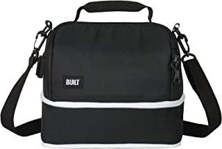 Best insulated fabric lunch bags Reviews