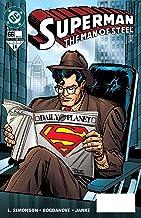 Superman: The Man of Steel (1991-2003) #66