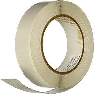Kapco Vinyl Label Protectors, Round, 1 x 3 Inches, Clear, Pack of 500 - 1371576