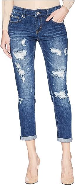 Margo Destructed Vintage Jeans