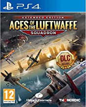 Aces of the Luftwaffe - Squadron Edition - PS4 - PlayStation 4 [Importación inglesa]