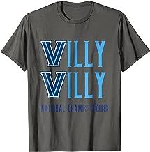 Villy Villy