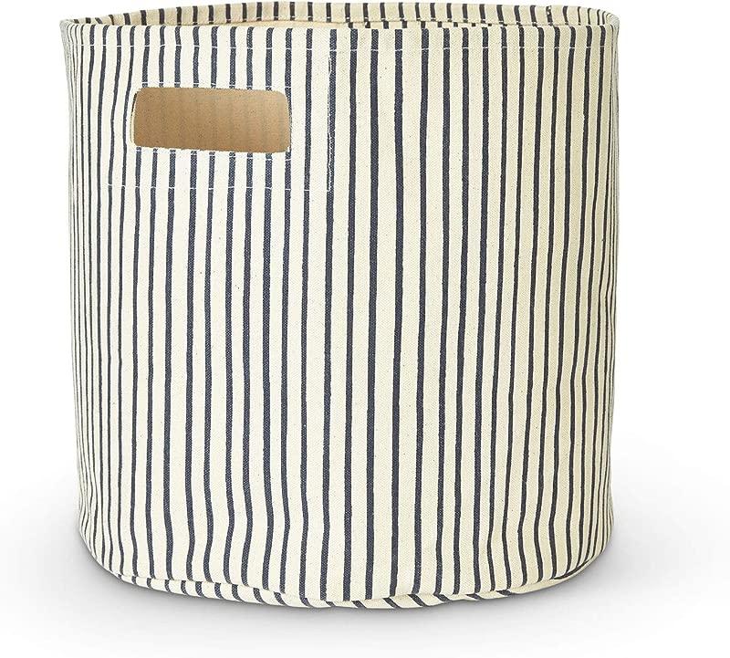 Pehr Stripes Away Bin Ink Multi