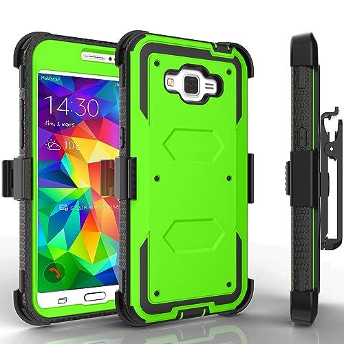 Samsung Galaxy Grand Prime Case and Screen Protector G530T: Amazon com