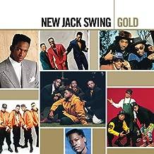 New Jack Swing - Gold