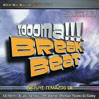 Toooma!!! Break Beat