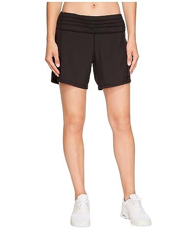 Skirt Sports Go Longer Short (Black) Women
