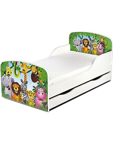 Camas infantiles para niños   Amazon.es