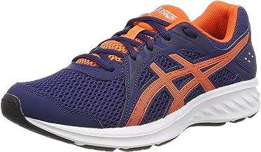 zapatillas asics niño running 36