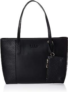 Guess Womens Tote Bag, Black - SG745223